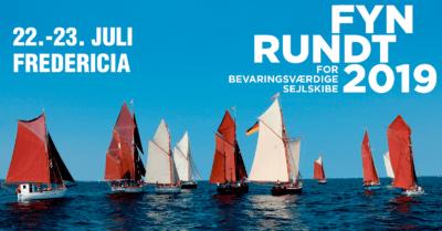 Fyn Rundt 2019 Fredericia